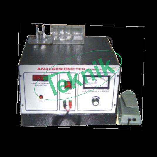 Pharmaceutical Laboratory equipments : Radiant heat digital