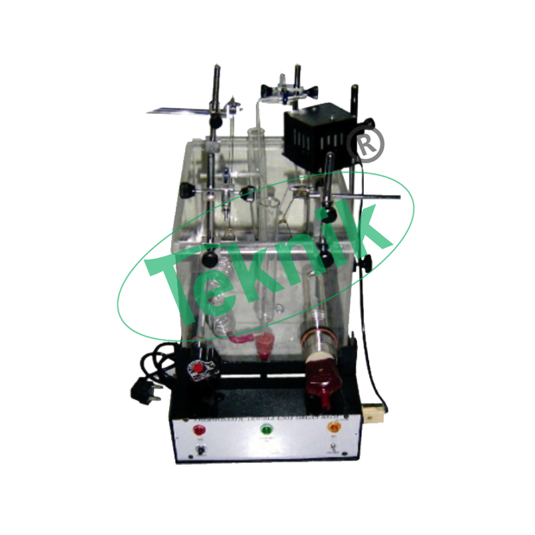 Pharmacology-Equipments-Isolated-Organ-Baths