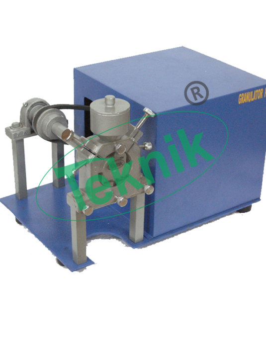 Pharmaceutical Laboratory equipments : Disintegrator