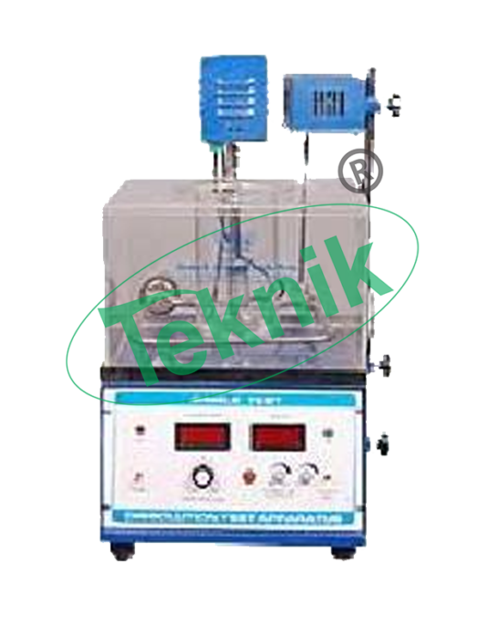 Pharmaceutical laboratory equipments : dissolution rate test equipment
