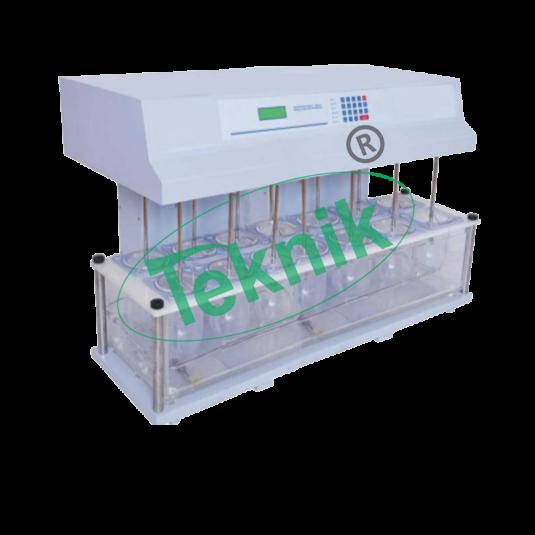 Pharmaceutical Lab Equipments Dissolution Rate Test Equipment