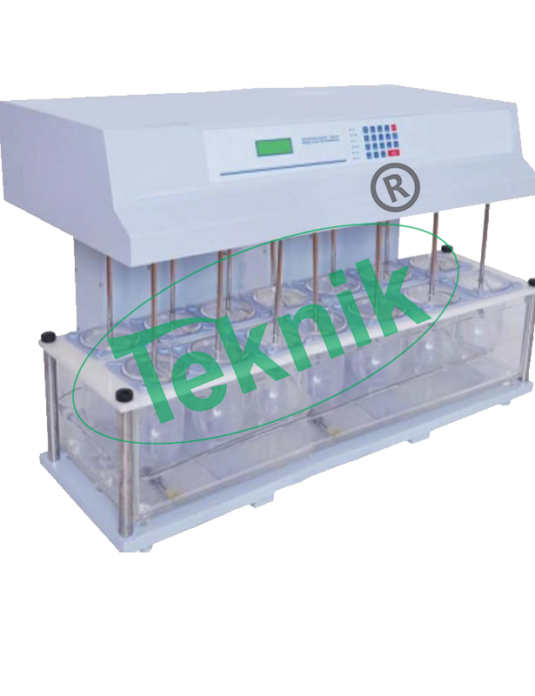 Pharmaceutical Lab Equipments Dissolution Rate Test Equipment