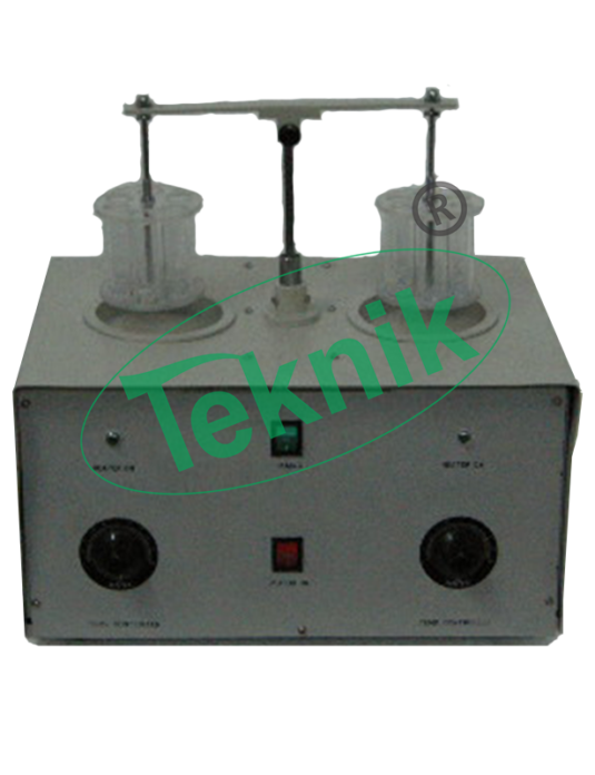 Pharmaceutical Laboratory Equipments : Disintegration Test machine