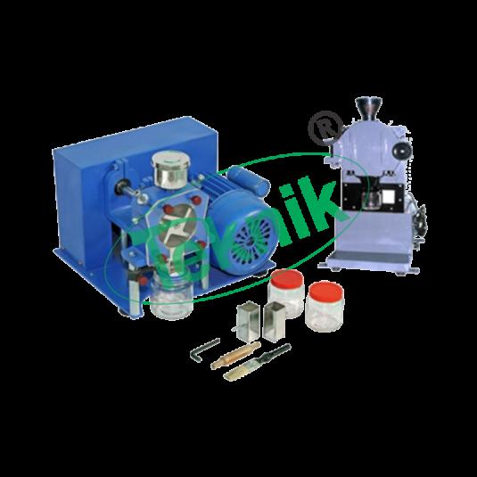 Pharmaceutical Lab Equipments : Laboratory Mill