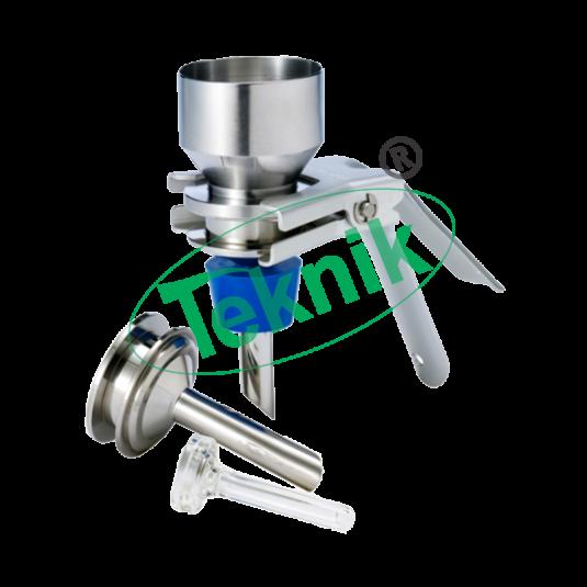 Pharmaceutical lab equipments - Membrane Filter Holder