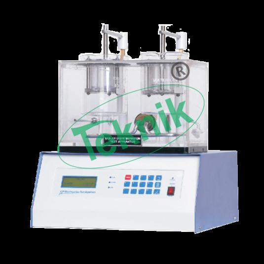 pharmaceutical-lab-equipments-MICROPROCESSOR-DISINTEGRATION-TEST-APPARATUS