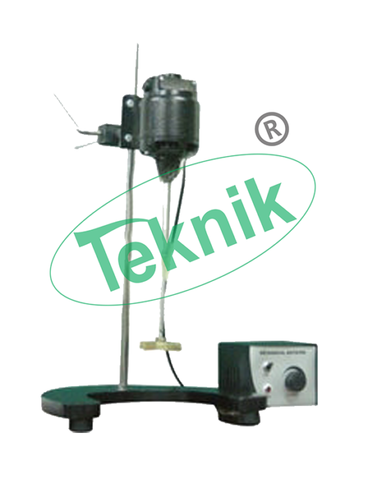 Pharmaceutical Lab equipments : Propeller Type Mechanical Agitator