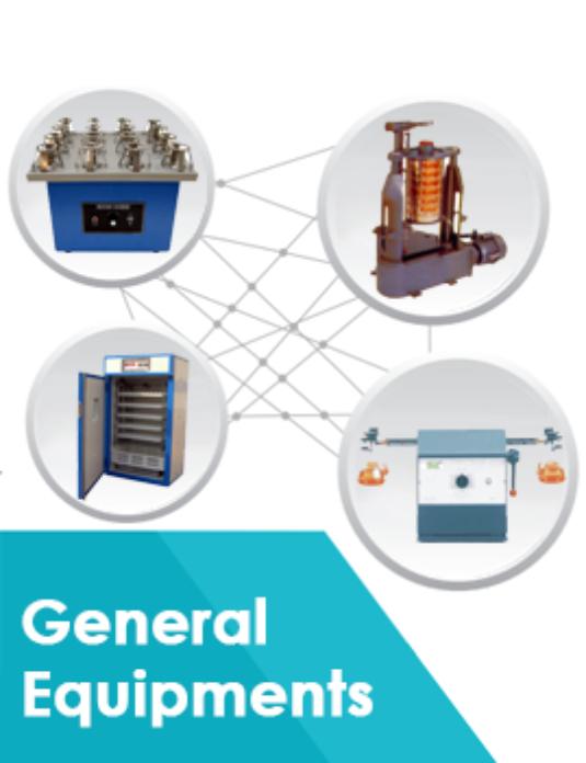 General Laboratory Equipments
