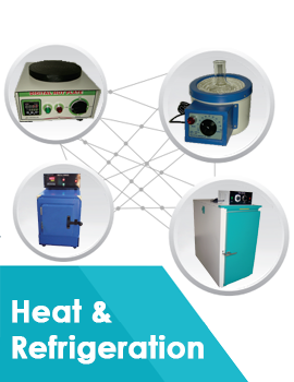 Heat And Refrigeration System Manufacturer, Supplier, Exporter, Dealer
