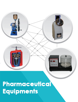 Pharmaceutical lab Equipment Manufacturer, Exporters, Dealers and Supplier