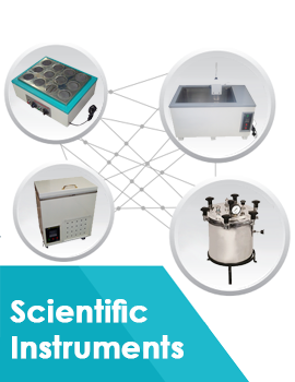 Scientific Laboratory Instruments Manufacturer, Exporters, Dealers and Supplier