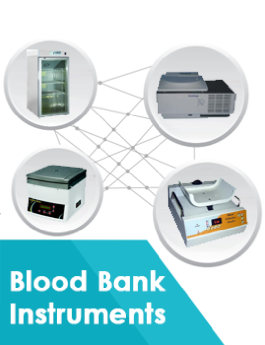 Blood Bank Instruments