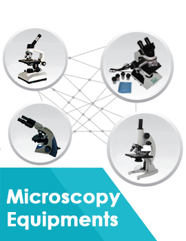 Microscope Equipments Manufacturer, Exporters, Dealers and Supplier