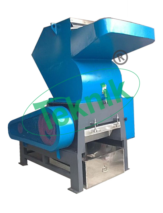 Plastic Shredder / crusher