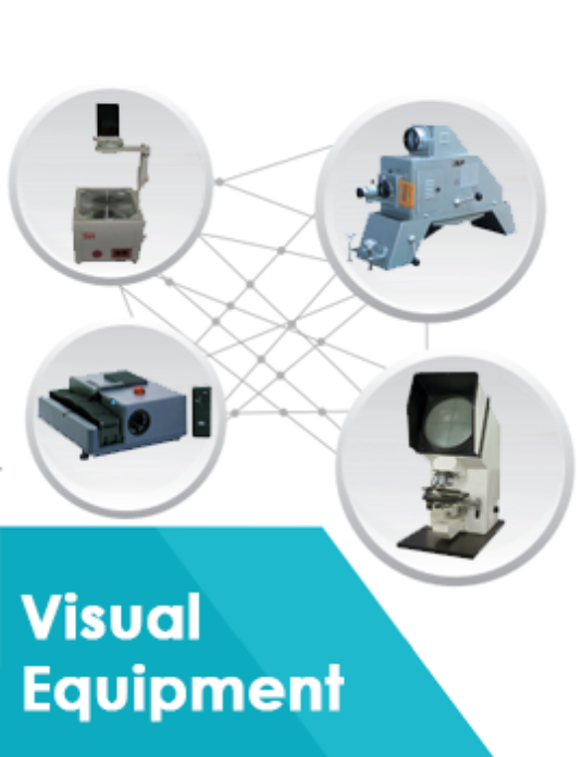 Audio/Visual Equipment