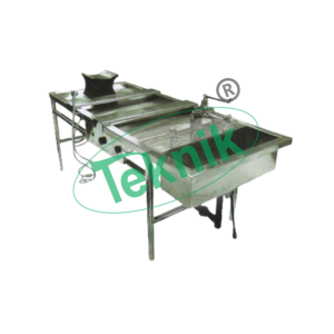 AUTOPSY TABLE: JEQ-11T