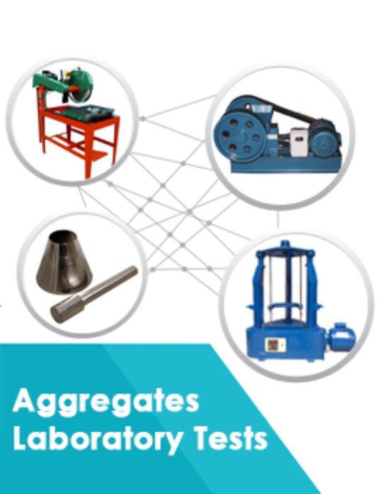 Aggregate Laboratory Testing Instruments
