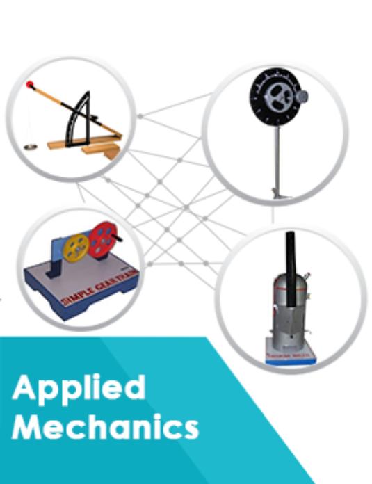 Applied Mechanics Experiments