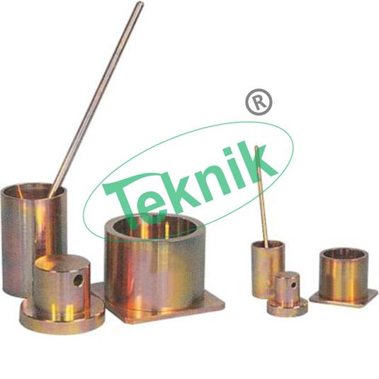 Civil-Engineering-Aggregates-Aggregate-Crushing-Value-Apparatus