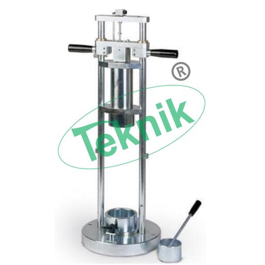 Civil-Engineering-Aggregates-Impact-Value-Test-Apparatus
