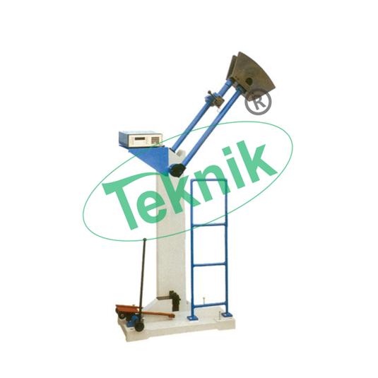Civil-Engineering-Aggregates-Pendulum-Impact-Tester