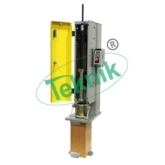 Civil-Engineering-Bitumen-Asphalt-Testing-Automatic-Marshall-Compactor