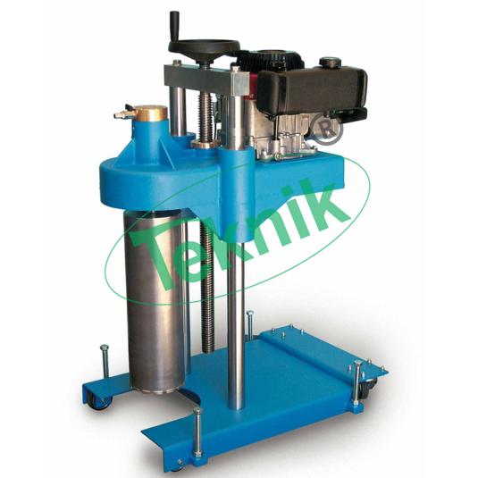 Civil-Engineering-Bitumen-Asphalt-Testing-Core-Drilling-Machine