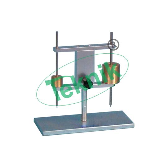 Civil-Engineering-Cement-Testing-Equipment-Gillmore-Needle-Apparatus
