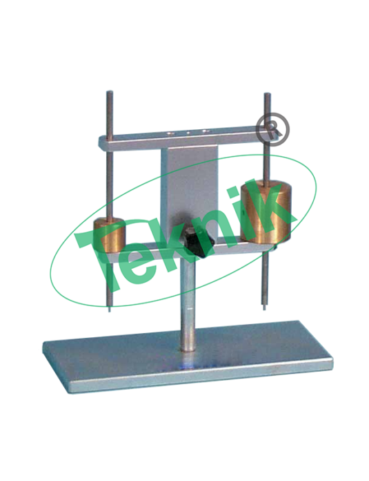 Civil-Engineering-Cement-Testing-Equipment-Gillmore-Needle-Apparatus
