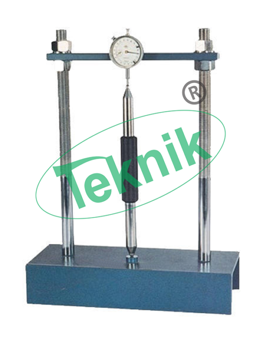 Civil-Engineering-Cement-Testing-Equipment-Length-Comparator