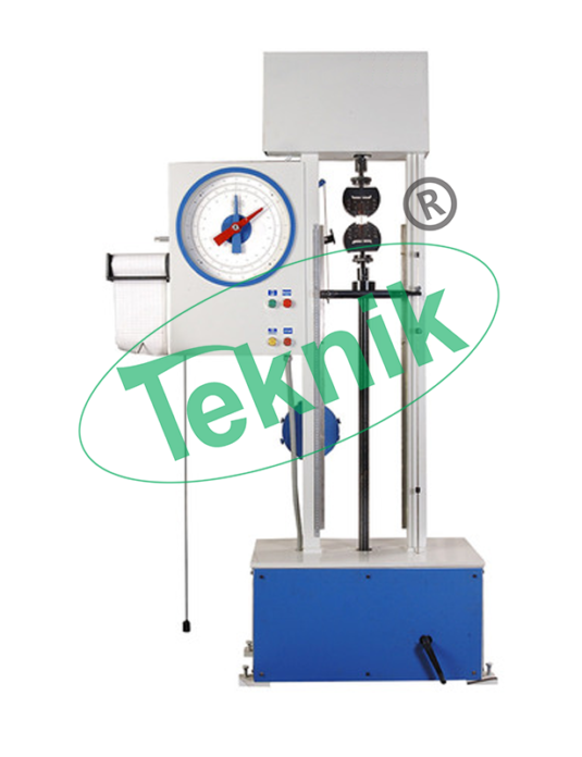 Civil-Engineering-Cement-Testing-Equipment-Tensile-Briquette-Testing-Machine