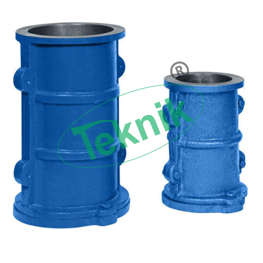 Civil-Engineering-Concrete-Testing-Cylindrical-Moulds