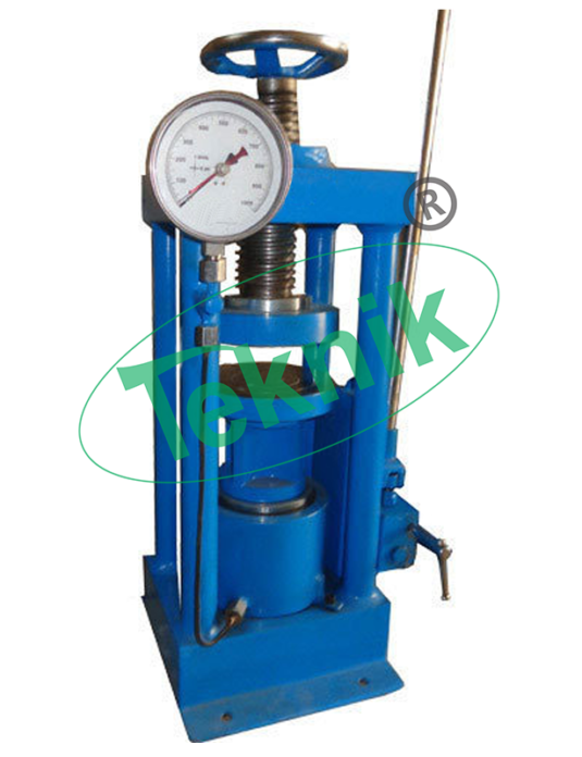 Civil-Engineering-Concrete-Testing-Equipment-Compression-Testing-Machine---Hand-Operated-Pillar-Type