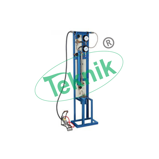 Civil-Engineering-Concrete-Testing-Equipment-Concrete-Permeability-Apparatus