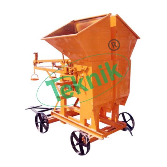 Civil-Engineering-Concrete-Testing-Equipment-Weigh-Batcher