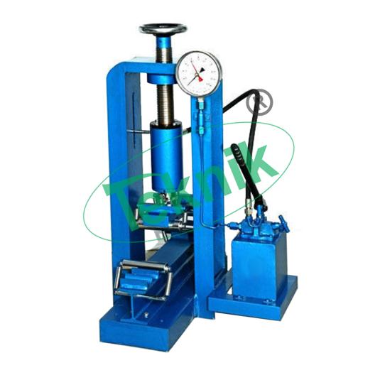 Civil-Engineering-Concrete-Testing-Flexural-Testing-Machine