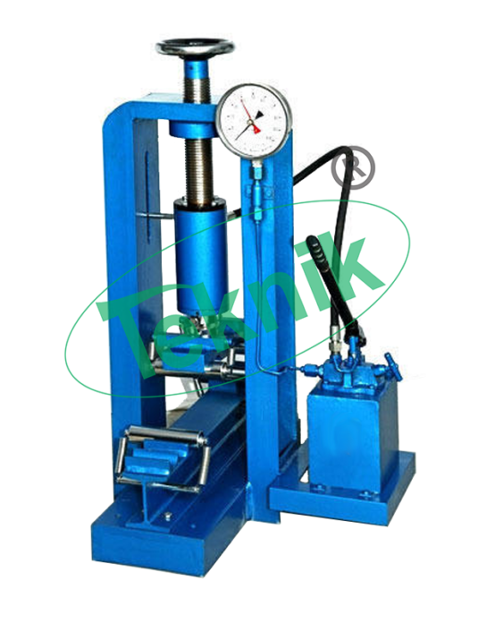 Civil-Engineering-Concrete-Testing-Flexural-Testing-Machine
