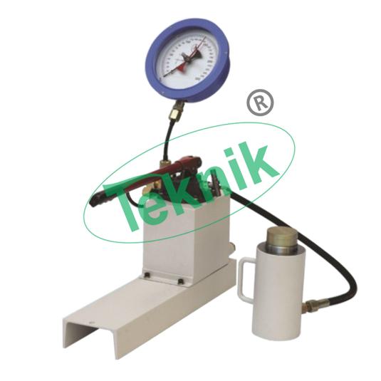 Civil-Engineering-Concrete-Testing-Hydraulic-Jack