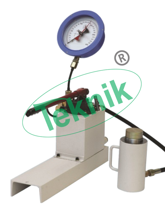 Civil-Engineering-Concrete-Testing-Hydraulic-Jack
