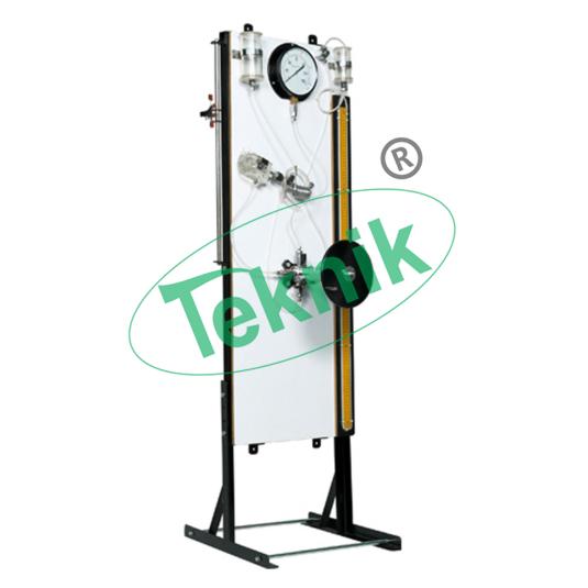 Civil-Engineering-Soil-Testing-Equipment-Bishop-Pore-Pressure-Apparatus