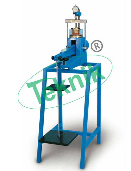 Civil-Engineering-Soil-Testing-Equipment-Consolidation-Test-Apparatus