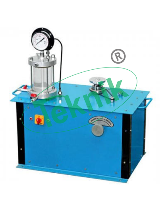 Civil-Engineering-Soil-Testing-Equipment-Constant-oil-and-water-pressure-apparatus