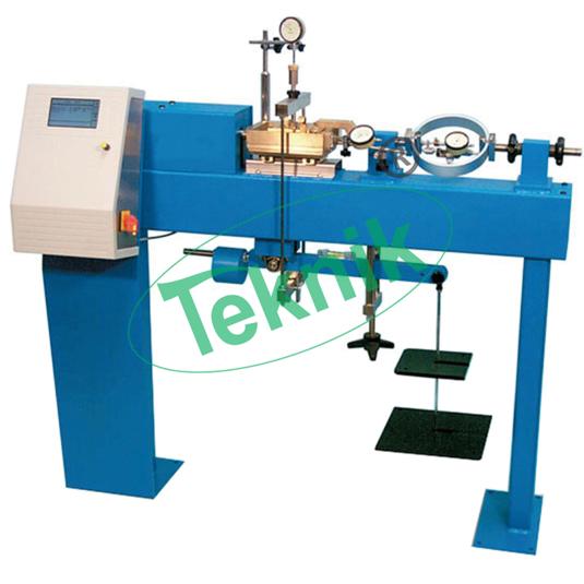Civil-Engineering-Soil-Testing-Equipment-Direct-Shear-Apparatus-Digital-Model