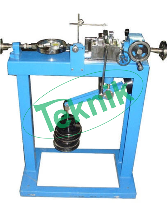 Civil-Engineering-Soil-Testing-Equipment-Direct-Shear-Apparatus-Hand-Operated