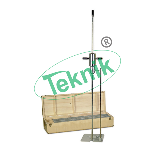 Civil-Engineering-Soil-Testing-Equipment-Dynamic-Cone-Penetration-Apparatus