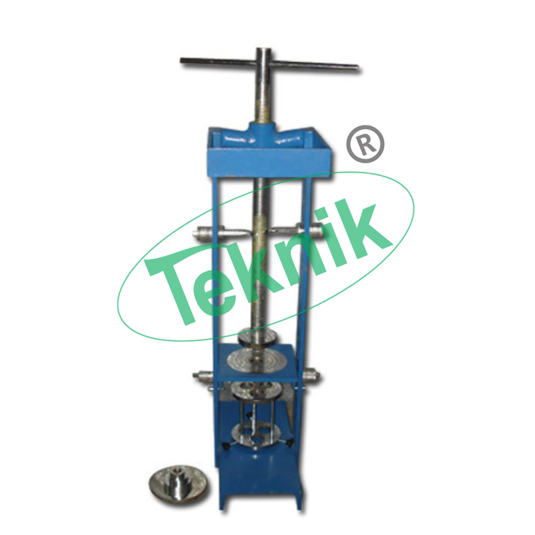 Civil-Engineering-Soil-Testing-Equipment-Extractor-Frame-Universal