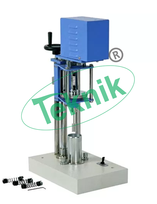 Civil-Engineering-Soil-Testing-Equipment-Laboratory-Vane-Shear