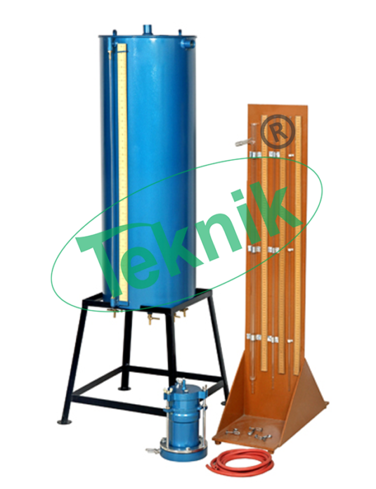 Civil-Engineering-Soil-Testing-Equipment-Soil-Permeability-Apparatus