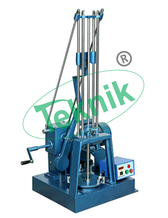 Civil-Engineering-Soil-Testing-Equipment-Universal-Automatic-Compaction-Apparatus