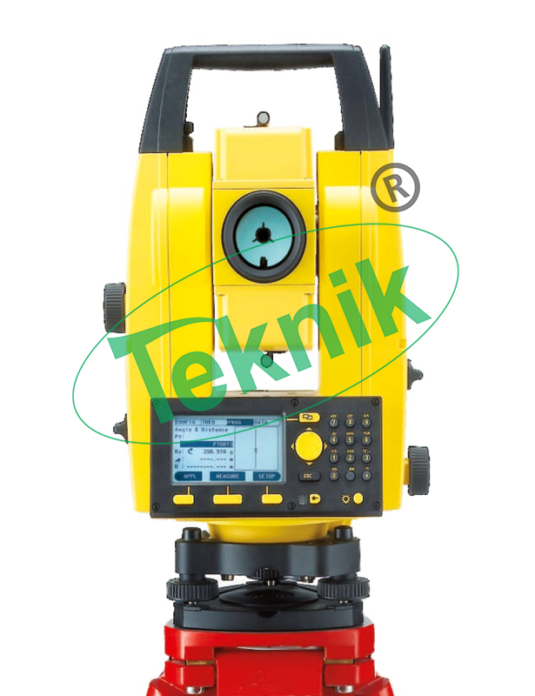 Civil-Engineering-Survey-Equipments-Electronic-Total-Station